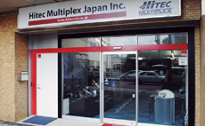 Hitec-Multiplex Japan, Inc.